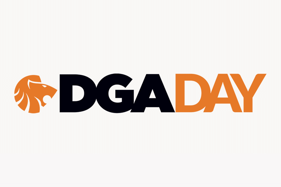 DGA Lunch: Collaboration with Dutch Game Awards