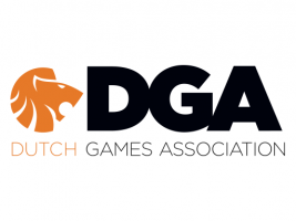 Dutch Games Association - gamescom