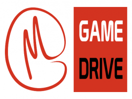Game Drive - gamescom
