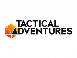 Tactical Adventures - gamescom